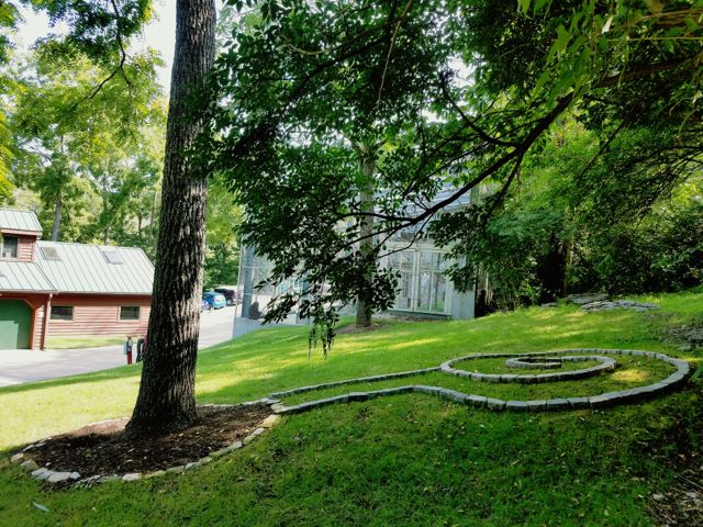 PRC Memorial Garden – To Always Remember