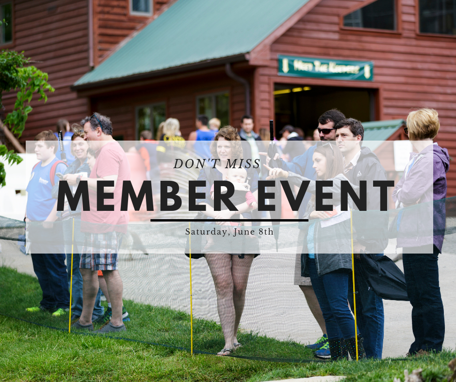 What to Expect at Our 2019 Annual Member Event
