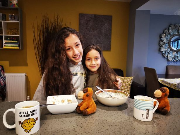 Kellogg's makes big palm oil change after campaign from two young sisters